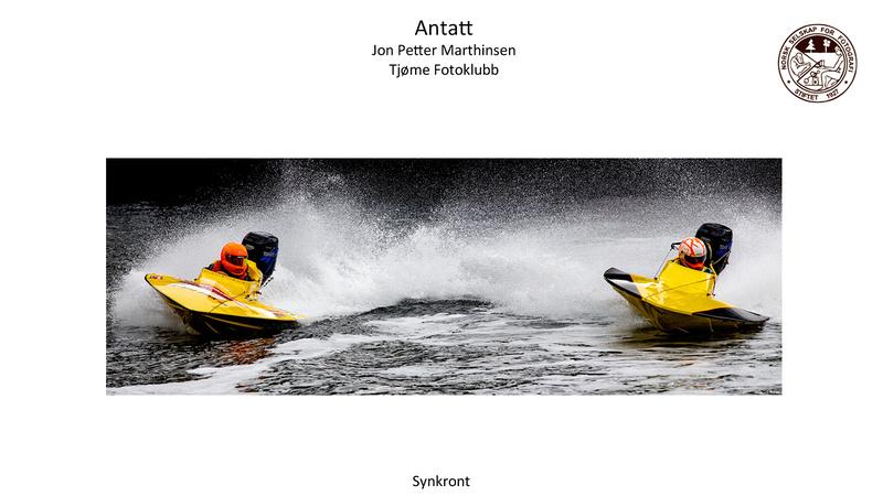 Vår 2020: Synkront (Jon Petter Marthinsen)