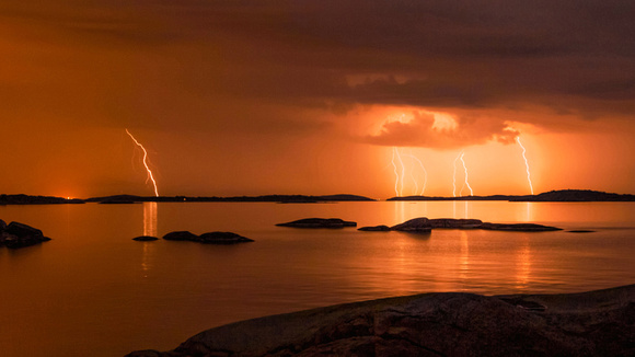 2014: Lightning (Jon Petter Marthinsen)